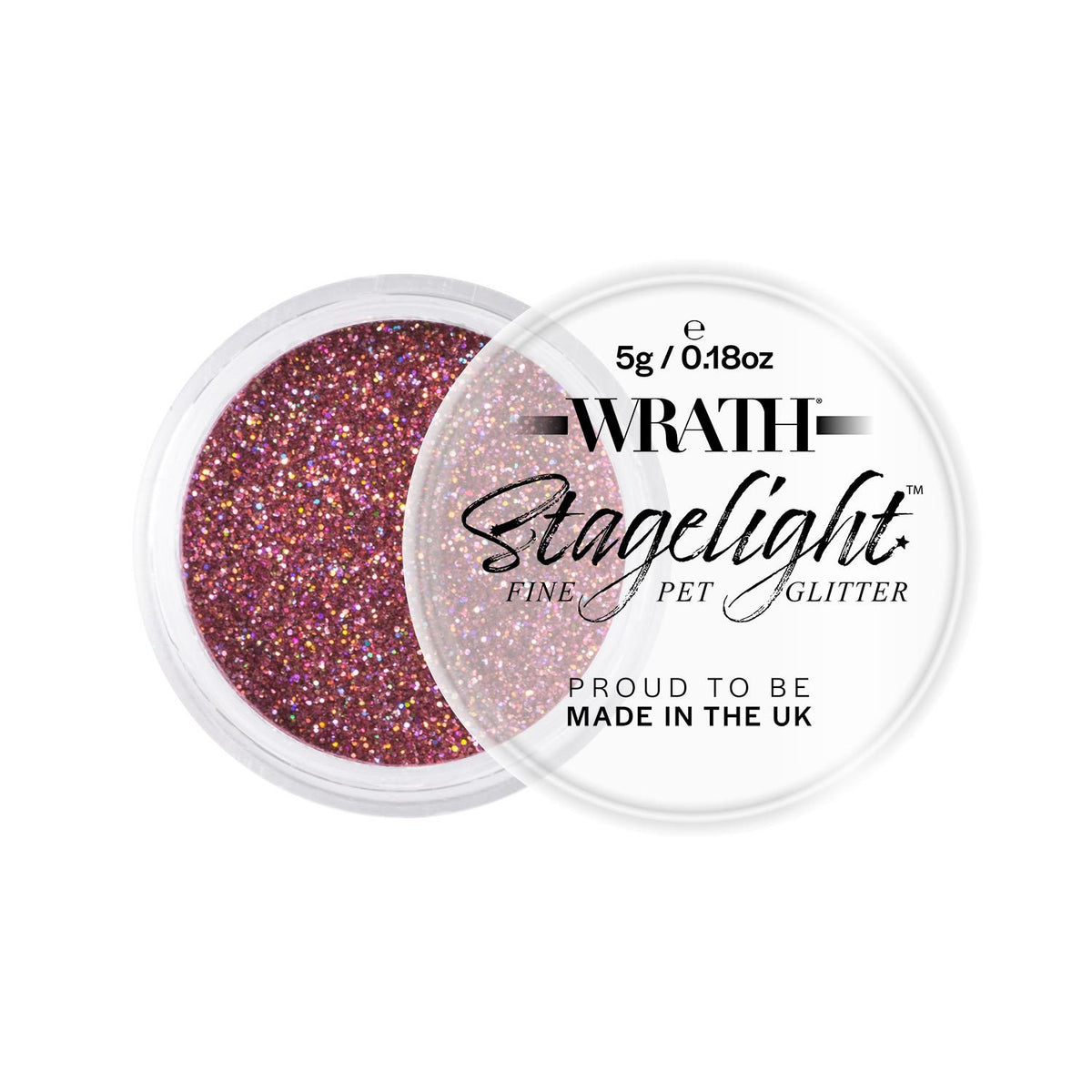 WRATH Stagelight Loose Fine Glitter