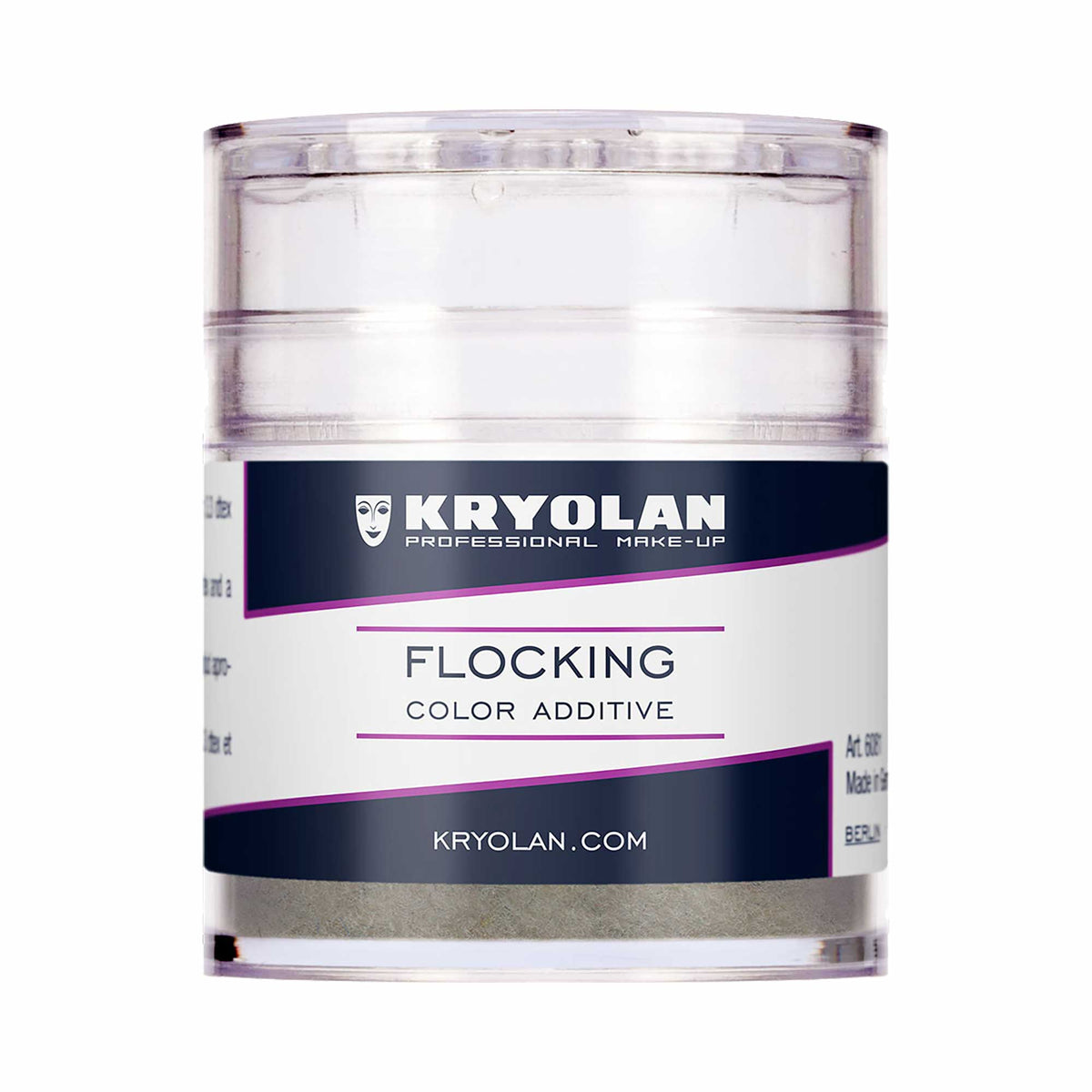 Kryolan Flocking Colour Additive Shaker