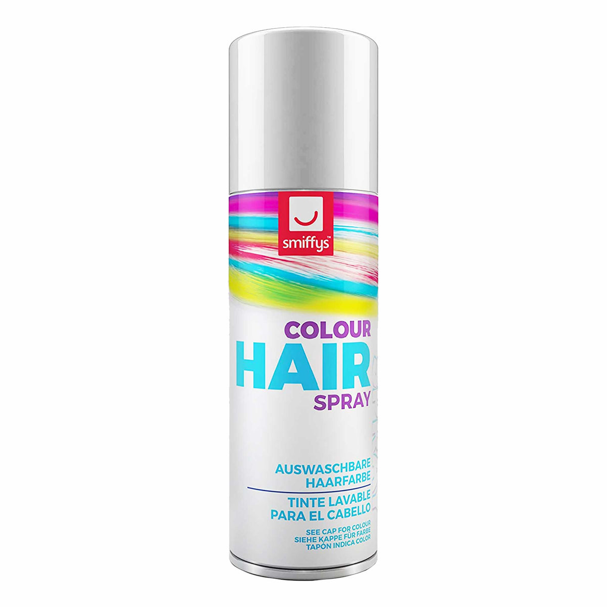 Hair Colour Spray - Temporary Washable Hairspray