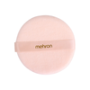 Mehron Extra Large Powder Puff - Red Carpet