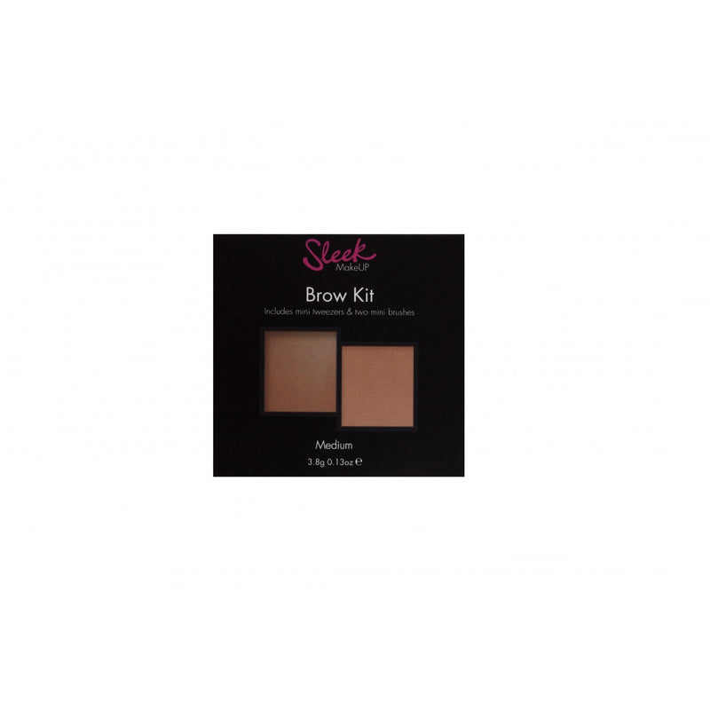 Sleek Brow Kit - Medium