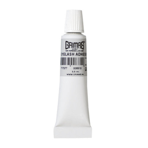 Grimas False Eyelash Adhesive - Red Carpet FX - Professional Makeup