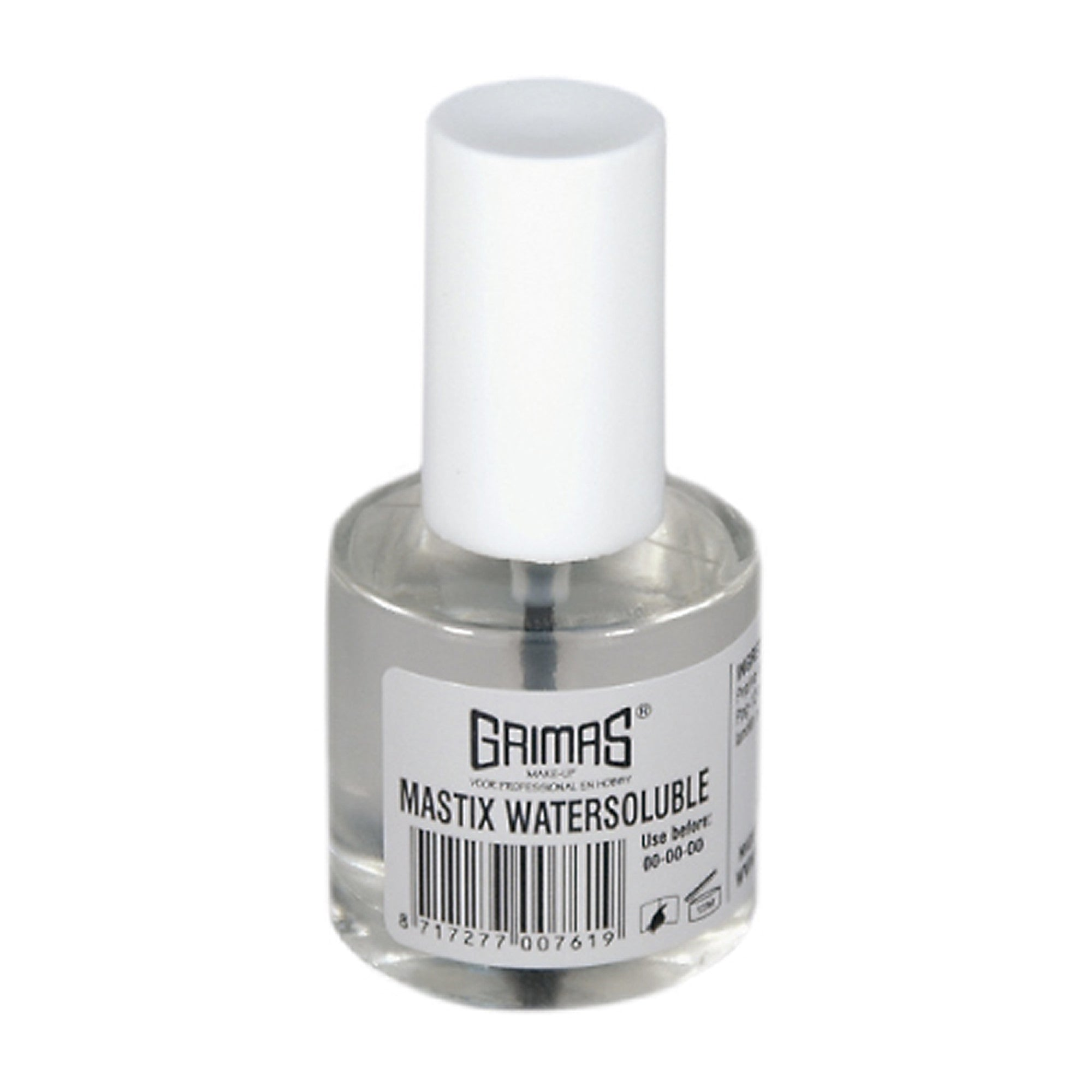 Grimas Mastix Watersoluble Adhesive