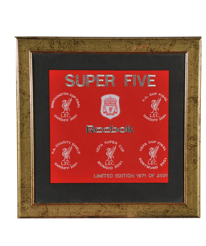 Football Frames – Page 2 – Walls of fame