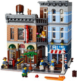 10246-1 LEGO Detective's Office
