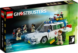 21108-1 LEGO Ghostbusters Ecto-1