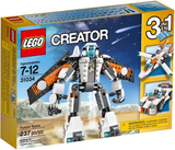 31034-1 LEGO Future Flyers
