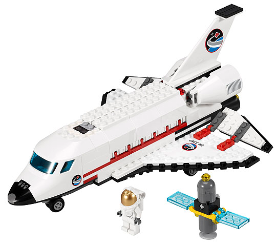 3367-1 LEGO (used) Space Shuttle