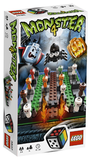 3837-99 LEGO Monster 4 Game