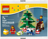 40058-1 LEGO Decorating the Tree polybag