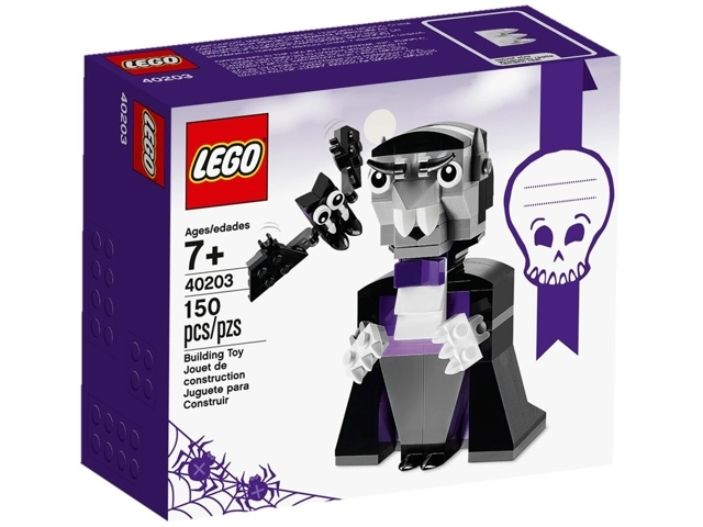 40203-1 Lego Vampire and Bat