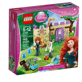 41051-1 LEGO (used) Merida's Highland Games