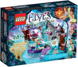 41072-1 LEGO (used) Naida's Spa Secret
