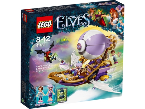 41184 LEGO Aira's Airship & the Amulet Chase