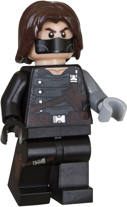 5002943-1 LEGO Winter Soldier polybag