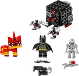 70817-1 LEGO Batman & Super Angry Kitty Attack