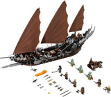 79008-1 LEGO Pirate Ship Ambush