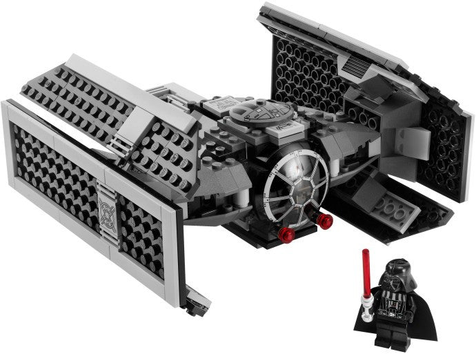 8017-1 LEGO (Used) Darth Vader's TIE Fighter