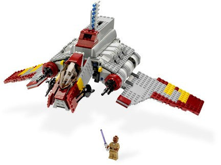 8019-1 LEGO (Used) Republic Attack Shuttle