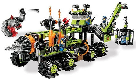 8964-1 LEGO (Used) Power Miners