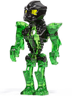LEGO mm010 Alien Commander