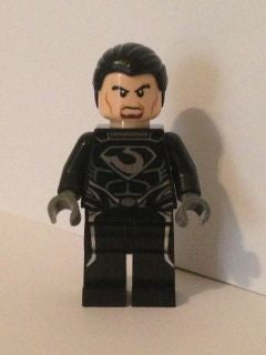 LEGO sh078 (Used) General Zod
