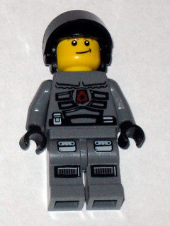 LEGO sp106 Officer 8