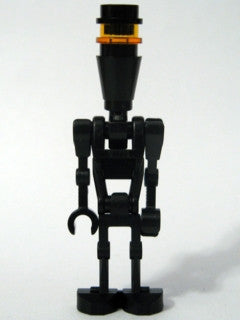 LEGO sw222 (Used) Assassin Droid Elite - Black