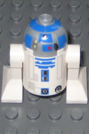 LEGO sw255 (Used) R2-D2