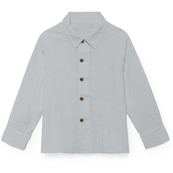 little creative factory mateo's buttoned down shirt - kodomo