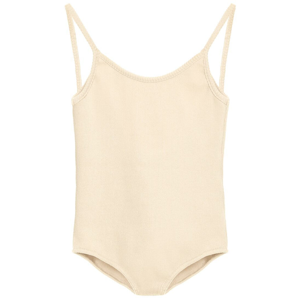 little creative factory soft leotard - kodomo