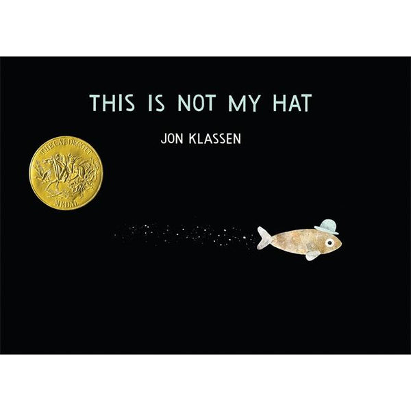 this is not my hat and other great children's books at kodomo boston, fast free shipping