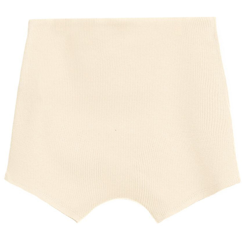 little creative factory soft culotte ivory - kodomo