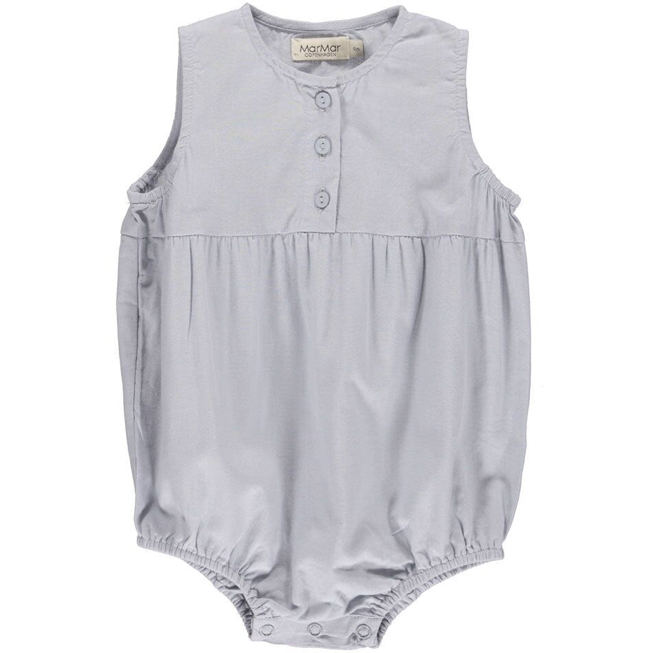 marmar copenhagen new spring summer baby collection rommy romper blue stone - free fast shipping on all orders over $99 from kodomo