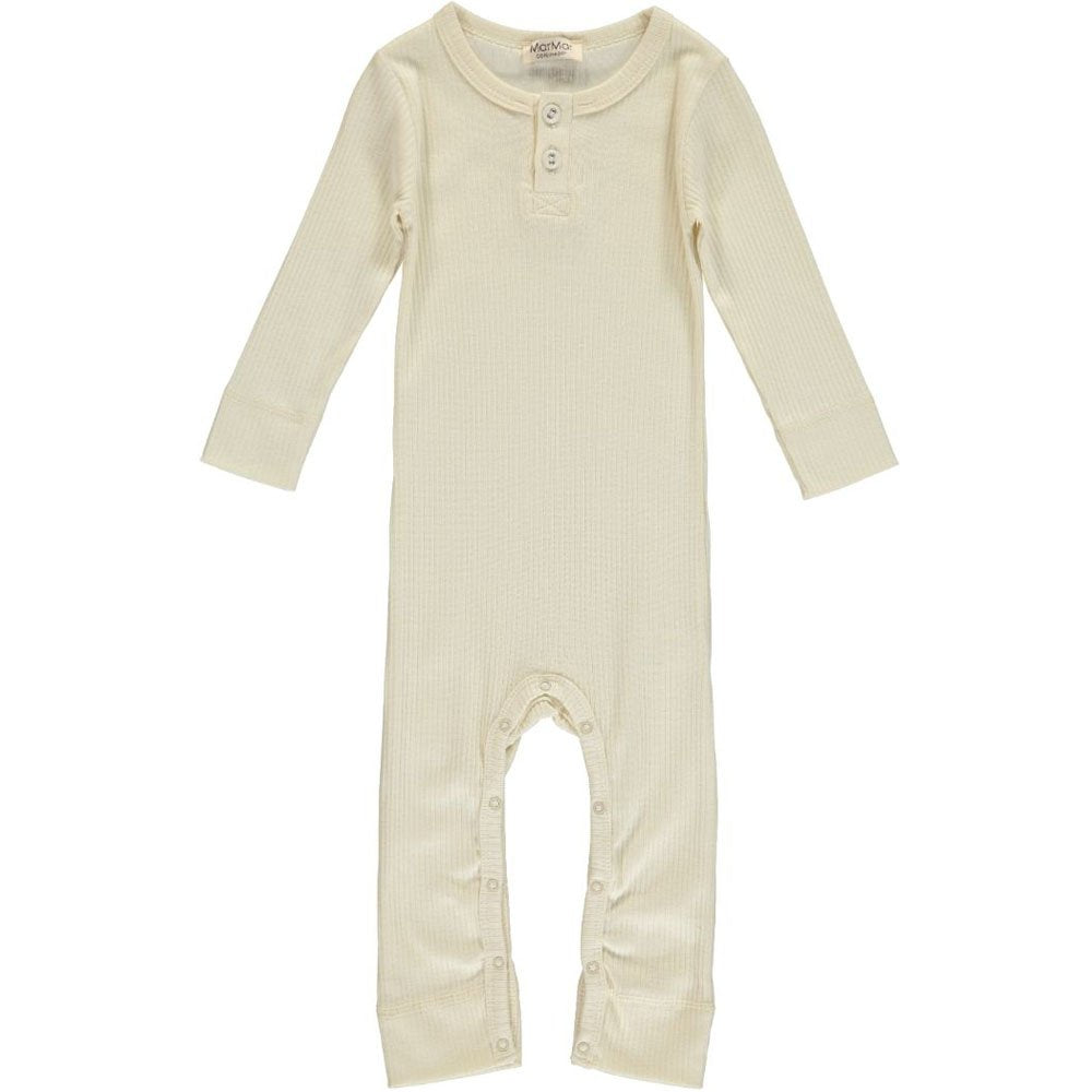 marmar copenhagen rompy modal off-white - kodomo baby onesies/playsuits - children's clothing in boston, marmar copenhagen - bobo choses, atsuyo et akiko, belle enfant, mamma couture, moi, my little cozmo, nico nico