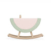 maison deux iconic rocker watermelon - kodomo boston. free shipping.