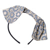 hucklebones giant side bow headband