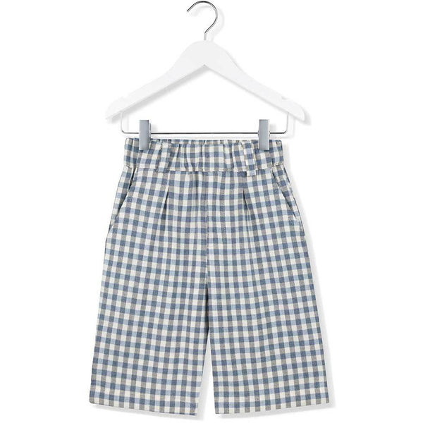 kids on the moon night shadow bermuda shorts. european kids clothes available at kodomo boston, fast shipping.