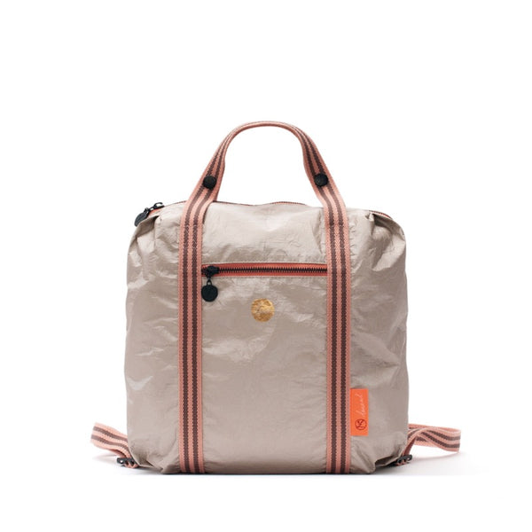 tinne + mia loua backpack dusty gold