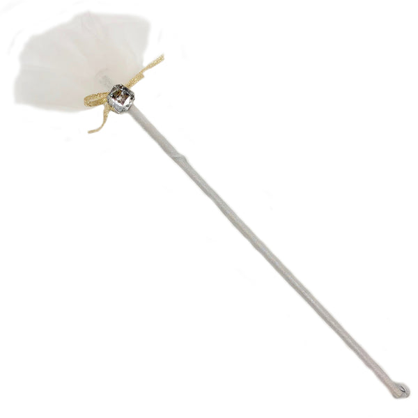 atsuyo et akiko milan magic wand silver - free fast shipping on all orders over $99 from kodomo
