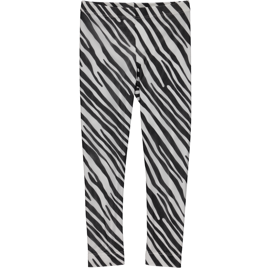 caroline bosmans zebra printed leggings, new caroline bosmans free shipping kodomo boston