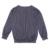 paade mode paula jersey sweater blue, back to school and fall winter styles from kodomo boston