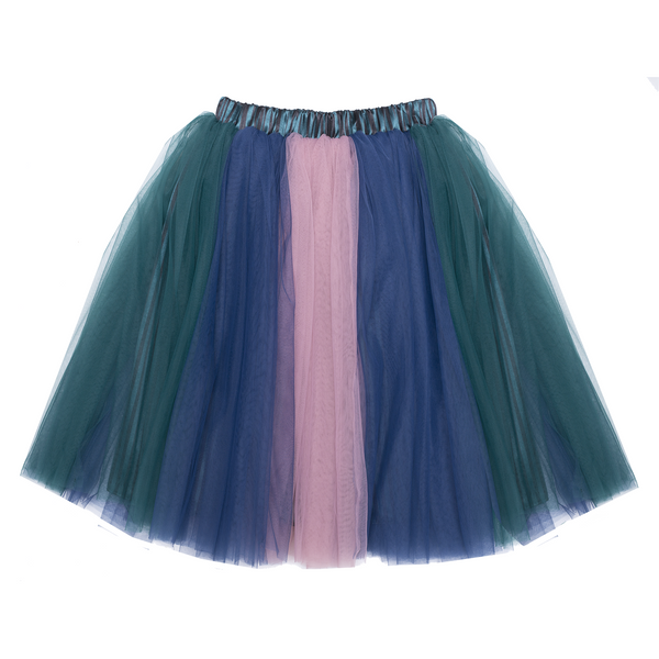 paade mode dolly tulle skirt, special occasion girls clothing available at kodomo bosotn, free shipping.