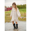 na pa ani adriana dress flowers, girls floral dresses