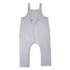 bacabuche overalls heather grey - kodomo baby bottoms - children's clothing in boston, bacabuche - bobo choses, atsuyo et akiko, belle enfant, mamma couture, moi, my little cozmo, nico nico