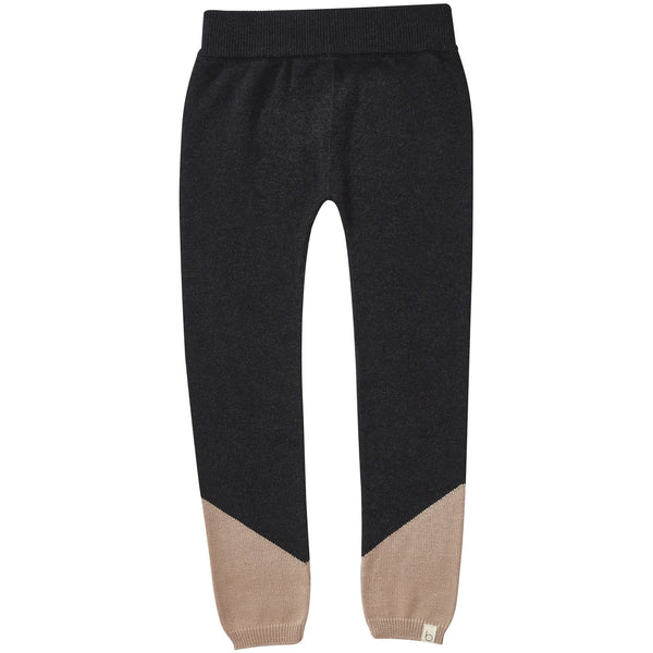 bacabuche color block leggings - kodomo boston