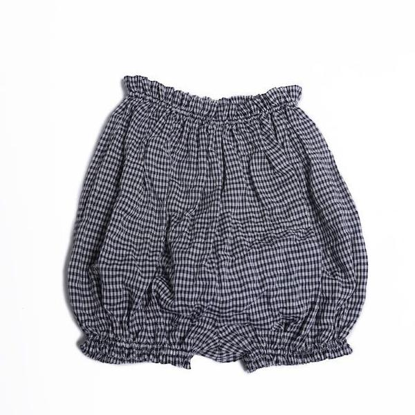 tia cibani new spring summer baby collection gathered bloomers denim - free fast shipping on all orders over $99 from kodomo