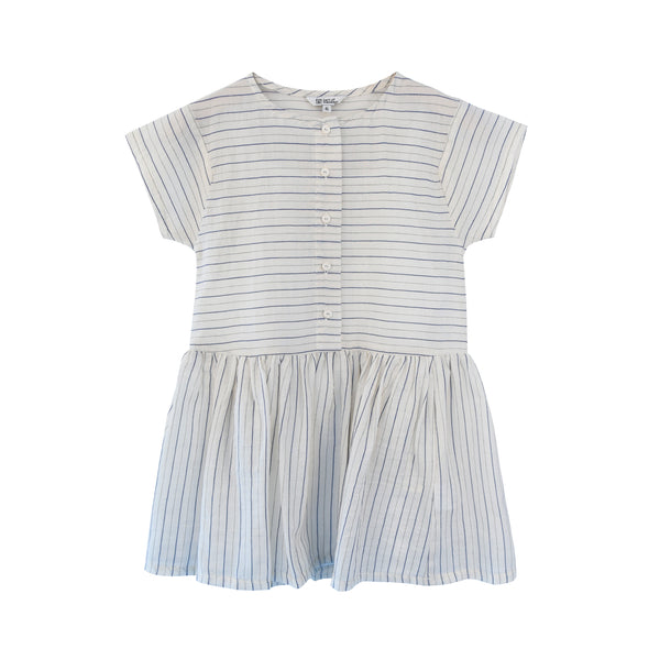 barn of monkeys new spring summer girls collection striped shirt dress - free fast shipping on all orders over $99 from kodomo