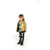 wauw capow by bang bang copenhagen william wow cardigan, free shipping halloween at kodomo boston