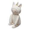 fabelab big buddy unicorn 100% organic plush